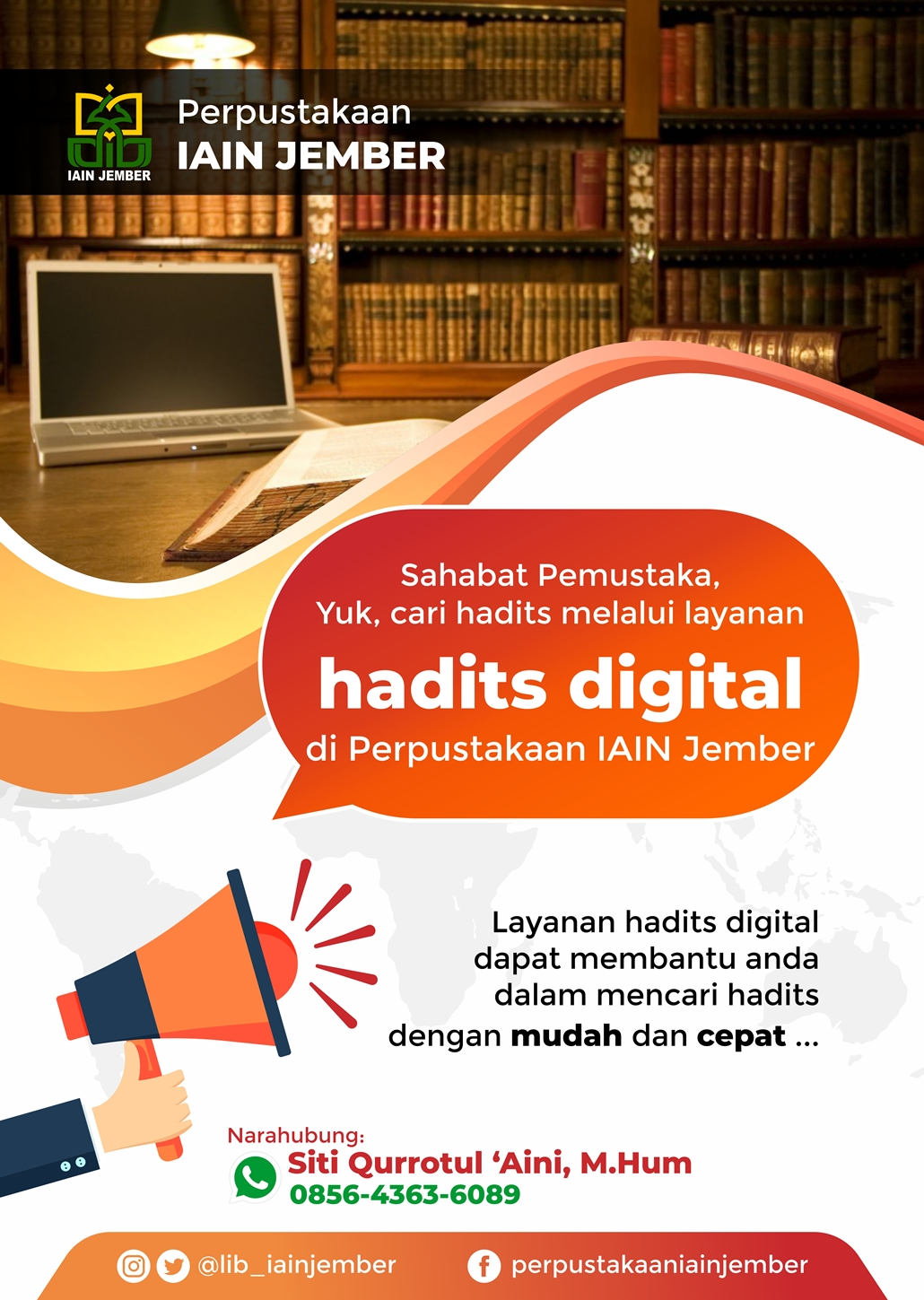 Hadis Digital